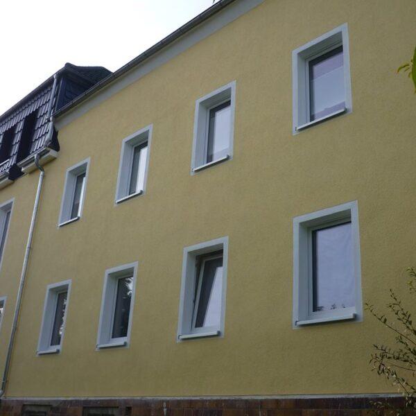 Natěračské práce penzion Brno