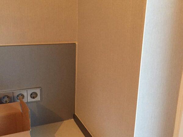 Výmalba bytů, tapetování Brno