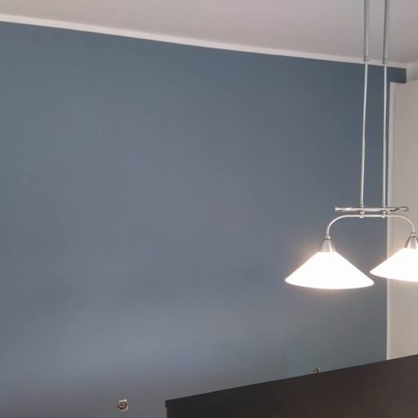 Vymalba interiéru Brno