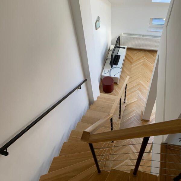 Malovani bytu Brno
